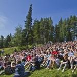 Túlélők és áldozatok a norvég mészárlás után - Nagyítás-fotógaléria