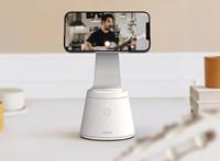 A Belkin új telefontartója mindig arra fordítja az iPhone-t, amerre a használója van