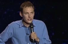 Bödőcs: Nincs ellenemre, hogy némi bors került az álkeresztény kleptokrácia orra alá