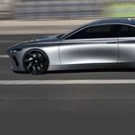 Az utak királya lehetne az új cápa BMW