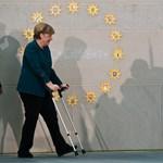 Merkel nem enged a görög adósságból