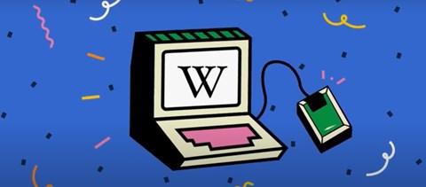 Ma ünnepli 20. születésnapját a sulis beadandók legfőbb támogatója, a Wikipédia