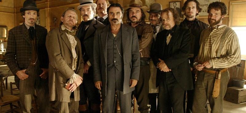 Az évezred legjobb sorozatai, 6. rész: Deadwood