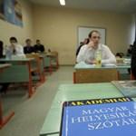 A száz legjobb gimnázium és szakközépiskola: itt a lista az érettségi eredményeiről
