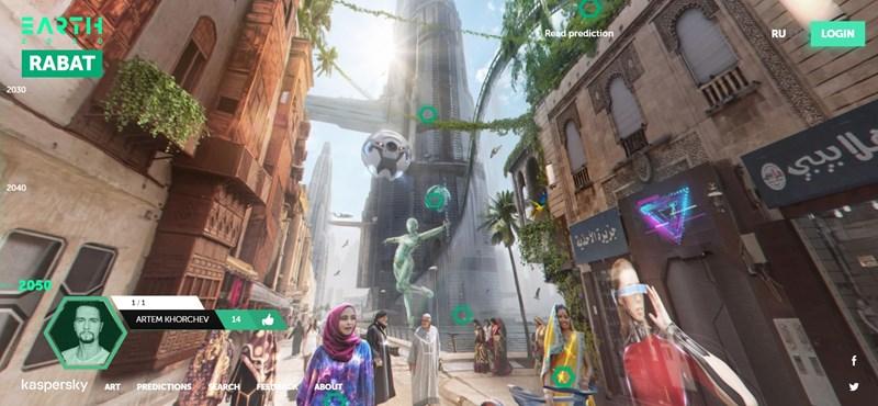 Ilyenek lehetnek majd a világ nagyvárosai 2050-re