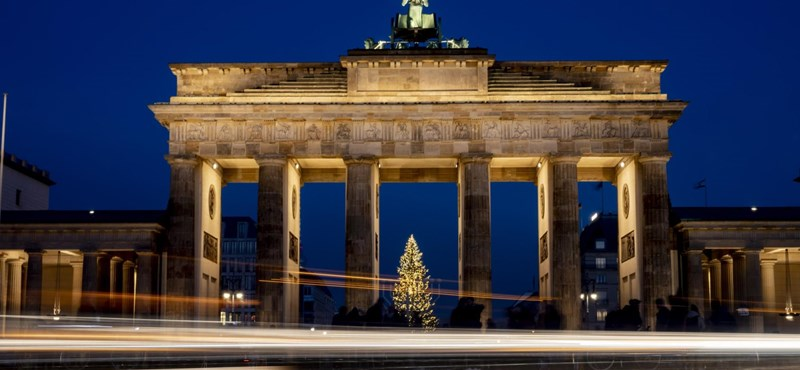 Berlinbe készül reggel, vagy onnan utazna el? Baj van!