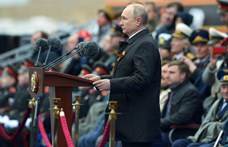 FAZ: Putyin főtörténész lett, és átírja a II. világháború történetét