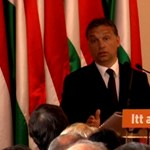 Orbán ózdi beszéde - videók