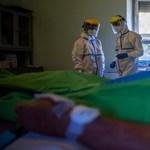 Meghalt a koronavírussal megfertőződött neves marosvásárhelyi orvos, Benedek István