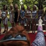 Kiválogatták, kik lehetnek az ország legszebb lányai - fotógaléria