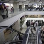Kapitalizmus at its best: megnyílt a Gázai övezet első plázája