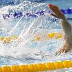 Megvan az első érem az úszó EB-n