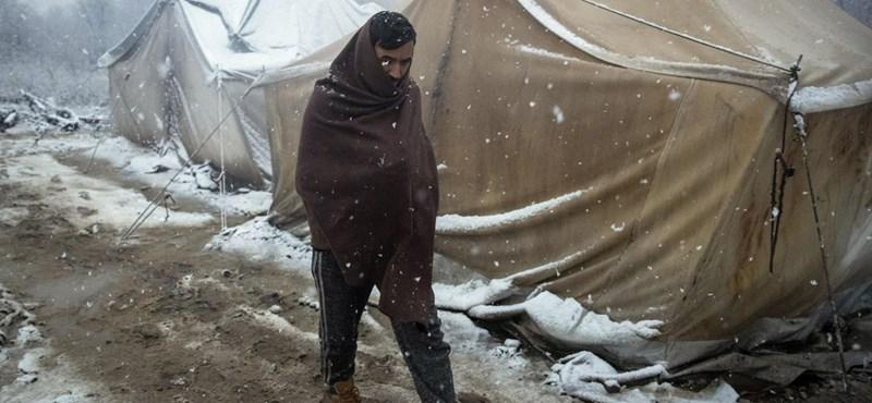 Több tízezer migráns hiányzik ahhoz, hogy Németh Szilárdnak igaza legyen