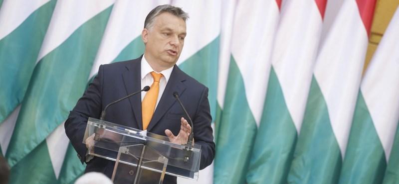 Ennyi igazság volt Orbán ötévértékelőjében