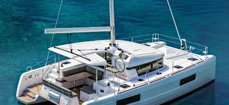 Hont: Nyaralni visz az álomhajó