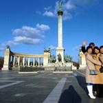 Fapados országba fapados turisták jönnek