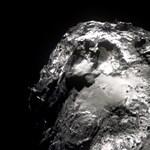Lenyűgöző űrfilm készült egy, a Naprendszer mélyén utazó üstökösről