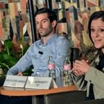 Neves ösztöndíjat kapott az amerikai kormánytól Szél Bernadett és Fekete-Győr András