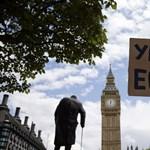 Brexit: a sorsdöntő EU-csúcs előtt senki nem tud semmit
