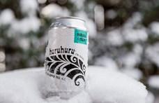 Nem toll, hanem fanszőrzet: egy sörmárka és egy üzletlánc is benézte, mit jelent a maori huruhuru szó