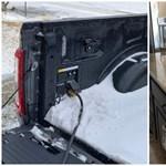 A texasi áramszünet miatt most fűtésre használják a hibrid autókat