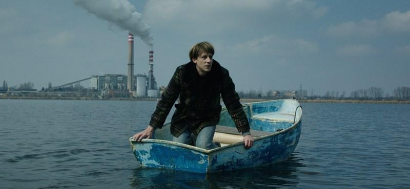 Az Utóélet főszereplője lett a legjobb színész egy külföldi fesztiválon