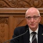 A Kúria elnökjelöltje nem bánja, ha a jog a kormányzás eszköze