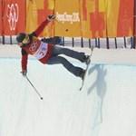 Lelkes amatőr vagy az olimpiai eszme megcsúfolója? Ki az a Swaney Elizabeth? – videó