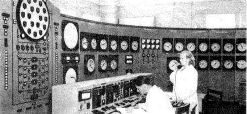 60 éves a világ első atomerőműve