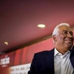 A szocialisták nyerték a portugál választást