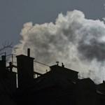 A fűtés miatt súlyos a légszennyezés sok magyar településen