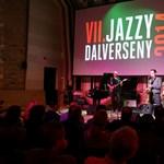Jazz dalszerzés: versenyeztek a legjobbak