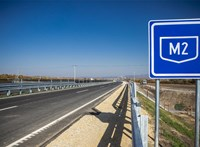 Ezen az új hídon fognak rengetegen járni Budapesttől északra