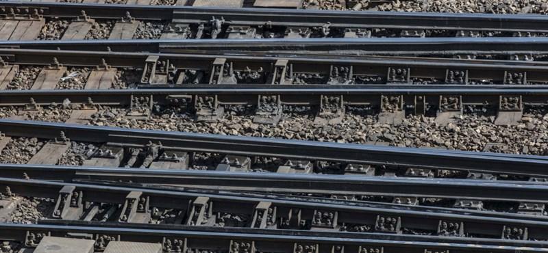 Hiába a tervek, ha pénz nincsen – szétrohad a budapesti vasúthálózat