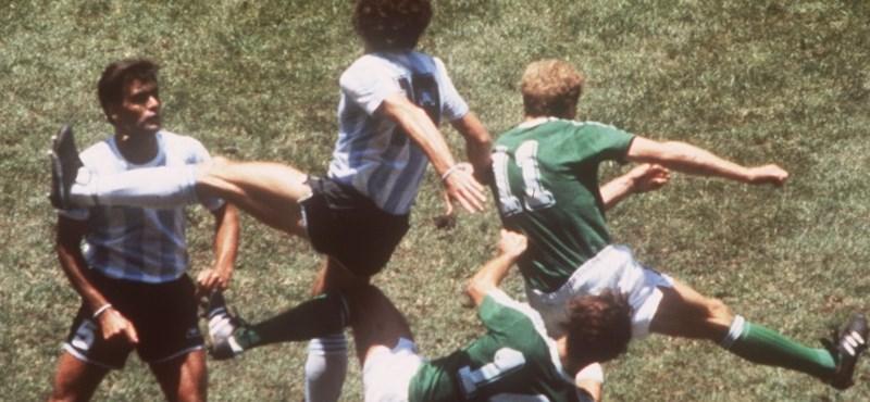 Elhunyt Jose Luis Brown világbajnok argentin labdarúgó