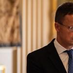 Szijjártó Péter megnyilvánult Belarusz ügyében