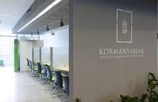 Változik a budapesti és Pest megyei kormányablakok nyitvatartása