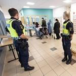 Svédország: akár maradhat is a kisebbségi baloldali kormány