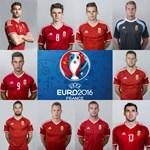 Vajon ki volt az a magyar válogatottban, akinek arcizma sem rándult a góloknál?