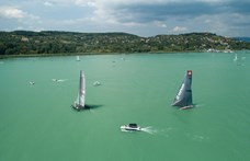 Hajózni muszáj: megkezdődött a balatoni vitorlás szezon