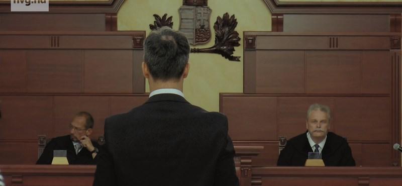 Veszélyes a társadalomra – így indokolta a bíróság a lúgos orvos büntetésének súlyosbítását