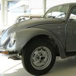 Nem elírás: 38 kilométerrel árulnak egy régi VW Bogarat