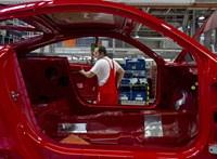 Megtette bérajánlatát a sztrájkkal fenyegetett Audi