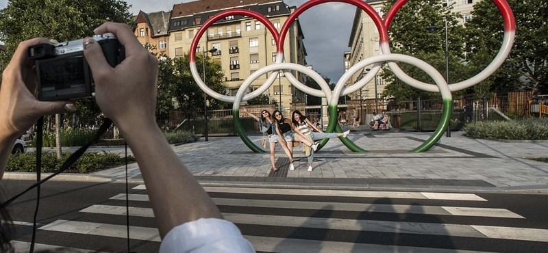 Százmilliárdokat már most elszórnánk, pedig az olimpia még sehol