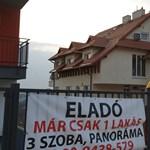 Nem Brüsszel, a magyar kormány kaszálta el a kedvezményes lakásáfát