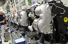Nem lesz Volkswagen-gyár Törökországban