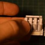 A világ legkisebb V8-as motorjától biztosan leesik az álla – videó