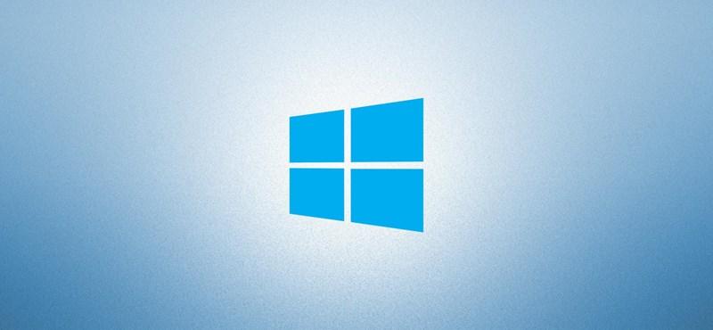 Az Apple-től vett érdekes újítás kerülhet a Windows 10-be