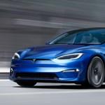 Megszépíti a Tesla gyorsulási adatait a módszer, ahogyan mérik