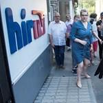 Hatalmasat zuhant a fideszesített Hír Tv nézettsége